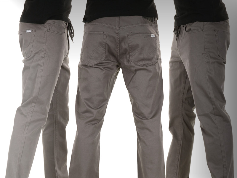 Twill Pants Definition | Pant So